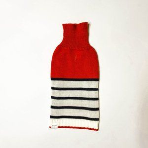 Mister Woof Striped Emerson Knit Sweater